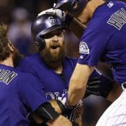 Rockies, Brewers NLDS Game Takes No. 1 Spot On Mid-Week Best-Sellers