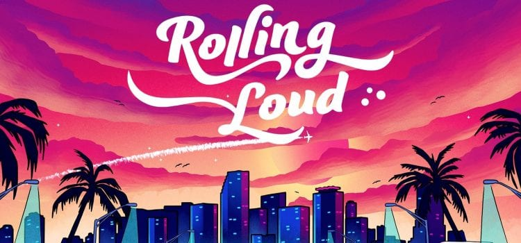 False Shooter Scares Crowd At Miami's Rolling Loud Festival