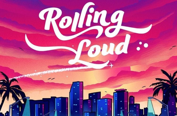 NYPD Removes Local Rappers From Rolling Loud Over Potential Violence