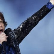 Rolling Stones Maintain No. 1 Spot on End-of-Week Best Sellers