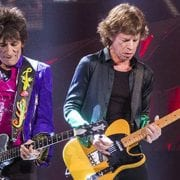 German Police Raid Local Authority Following Rolling Stones Tickets Scandal