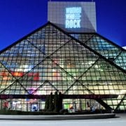Rock & Roll Hall of Fame Renovations To Include Indoor Concert Venue