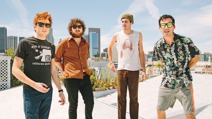 Fidlar Returns With New Single, North American Tour This Fall