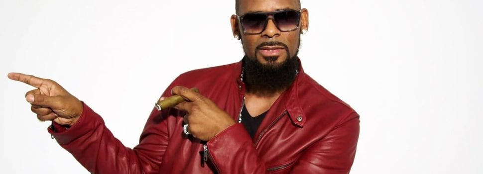 R. Kelly Claims Australian Tour Announcement Was Fake
