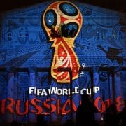 FIFA World Cup Sells Over 700K Tickets in First Round