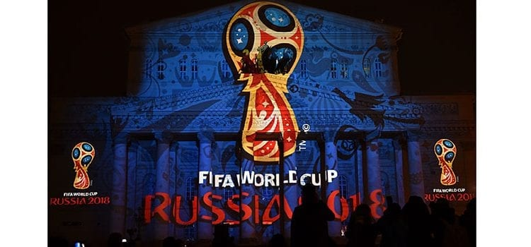 2018 FIFA World Cup Russia Tickets On Sale Thursday