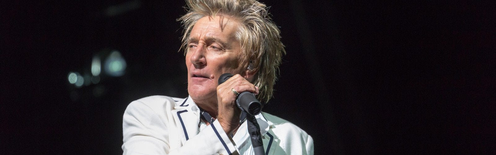 Pac-12 Tournaments, Rod Stewart in Vegas Lead Tuesday Onsales