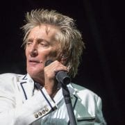 Rod Stewart, Cyndi Lauper Show Cancelled due To Illness