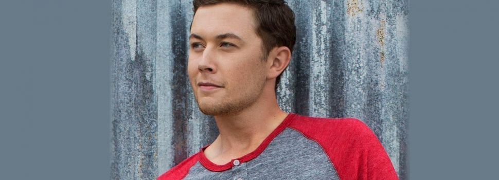 Scotty McCreery South Carolina Concert Postponed Ahead of Hurricane