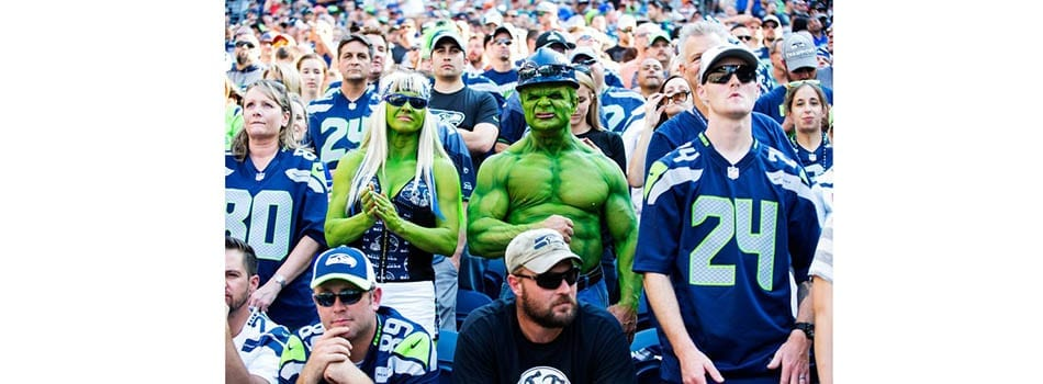 Seahawks Penalizing Fans With Fees for Non-Mobile Tickets