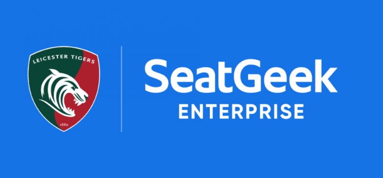 SeatGeek Lands Leicester Tigers Rugby Ticketing Contract