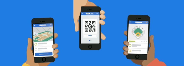 SeatGeek Introduces Partnership With Google, New Google Pay Feature