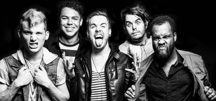 Set It Off Announces Special Guests For 'The Midnight World Tour'