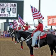 Ticketforce Signs Ticketing Deal With Wyoming's Sheridan Rodeo