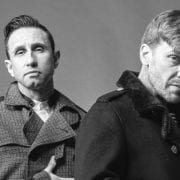 Shinedown Plots Summer Tour With Badflower, Dinosaur Pile-Up
