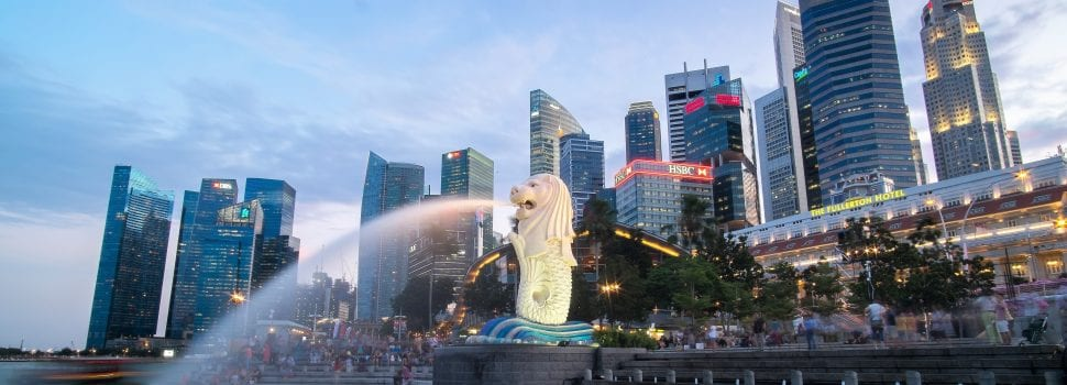 Eventbrite Announces Expansion Into Asia With Launch in Singapore