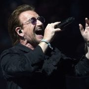 U2 Show Rescheduled After Bono Loses Voice
