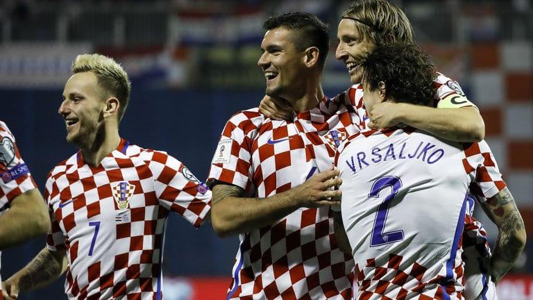 Mexico-Croatia Friendly Scores Top Spot on Best-Sellers List