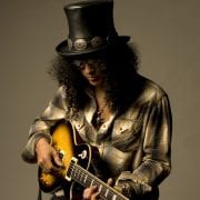 Slash Reveals Tour Dates In Support Of New Solo Album