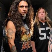 Slayer Extends Farewell World Tour Through 2019