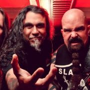 Slayer Add New 2019 North American Leg To Farewell Tour