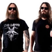 Slayer Reveals Dates For European Leg Of Farewell Tour This Fall