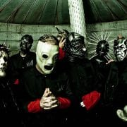 Slipknot Announces Hometown Show, First Gig of 2019