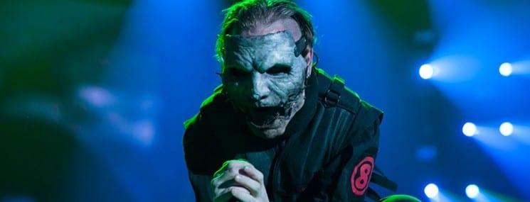 Slipknot's Reveals 'Knotfest Roadshow' Dates, New Album