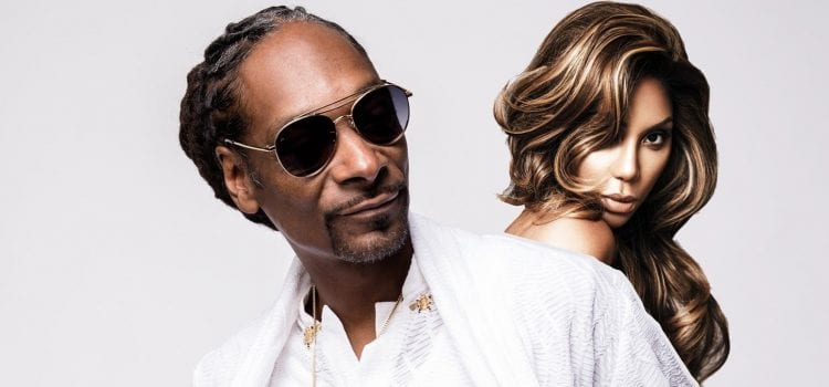 Snoop Dogg To Star In Stage Play 'Redemption of a Dogg'