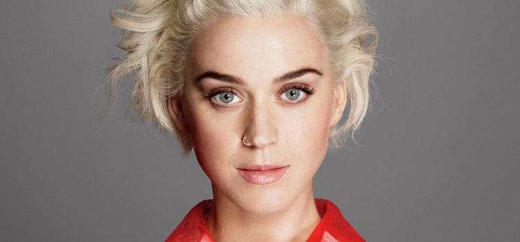 Katy Perry Ticket Prices Cut In Half, Fans Angered At Slow Ticketing Method