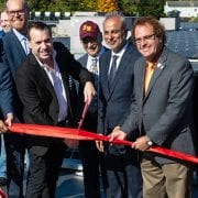 TicketNetwork Celebrates Completion of Solar Array on HQ Roof