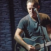 Springsteen on Broadway Extension Boils Down to (Very Big) Numbers