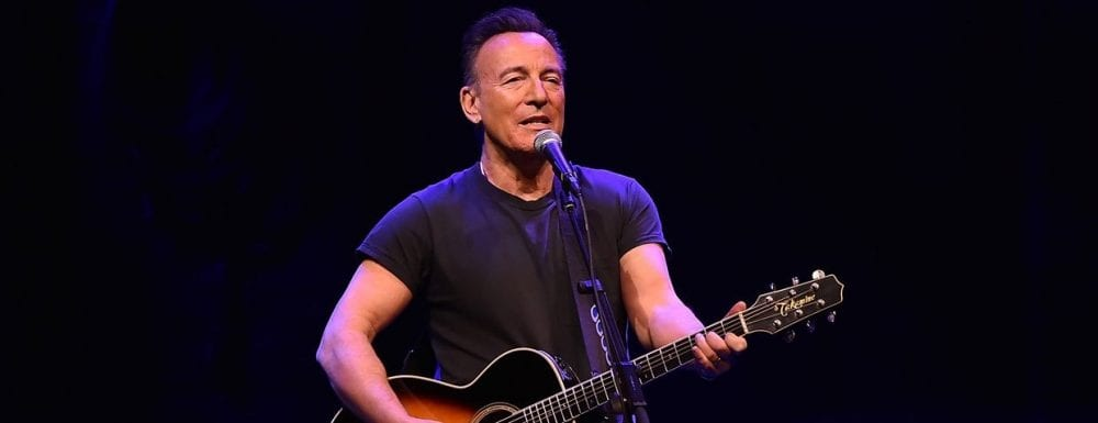 Bruce Springsteen Announces New Music, Plans For UK Tour
