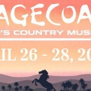 Stagecoach Country Music Festival Headlines Mid-Week Best-Sellers
