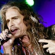 Steven Tyler Cancels Strawberry Fest Gig For Unforeseen Circumstances