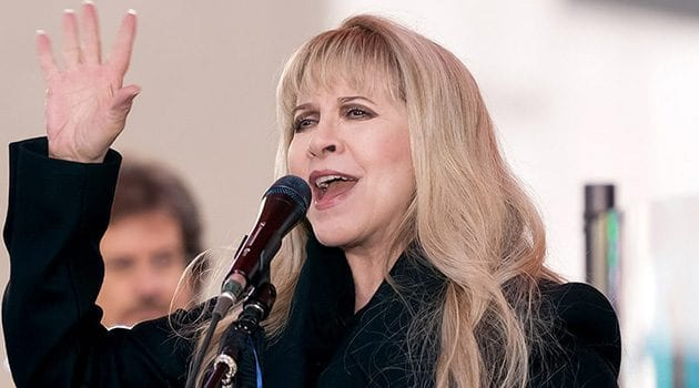 Fleetwood Mac Cancels JazzFest Gig – Four Days After Replacing Stones