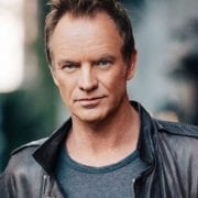 Sting Postpones Three Shows With Shaggy Due To Health Issues