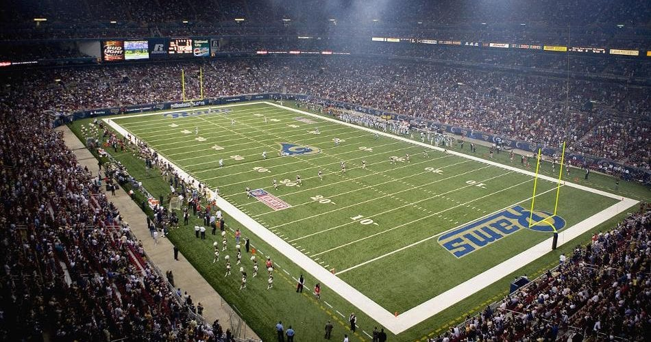 Judge Approves St. Louis Rams PSL Settlement Up To $24M