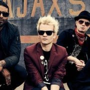 Sum 41 Begins Intimate Club Tour In Support of Forthcoming Record