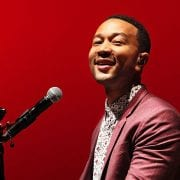 John Legend, Eric Church Headline Friday Tickets On Sale