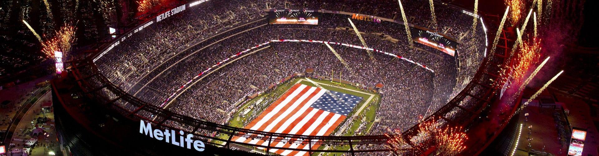 NJ Supreme Court Rules In NFL's Favor For Super Bowl Ticket Case