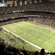 Breaking: New Orleans Saints/Pelicans Leave Ticketmaster for SeatGeek