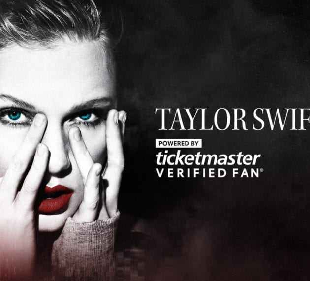 "Taylor Swift Ticket Prices Plummet as ""Swift Tix"" Charade Falls Apart"