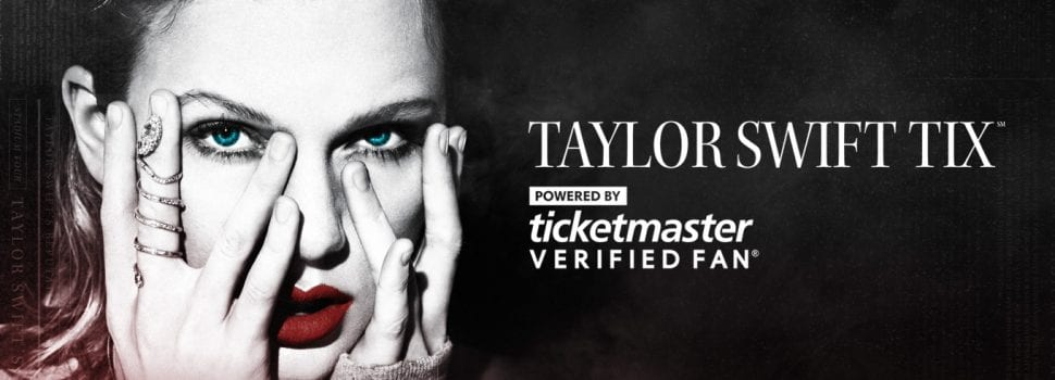 Price Shock, Delays Mar Highly Anticipated Day One of Taylor Swift Tour Sale