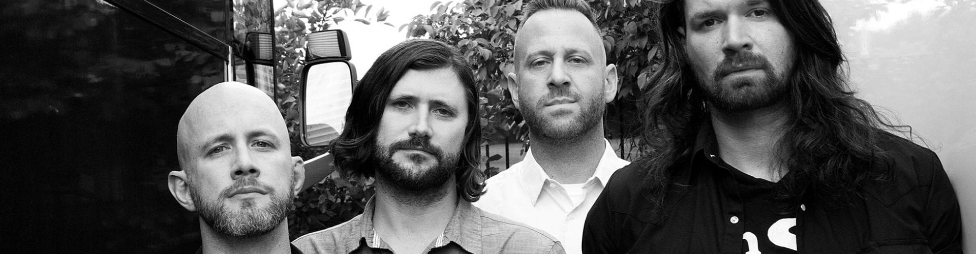Taking Back Sunday To Celebrate 20 Years With Compilation Album, Tour
