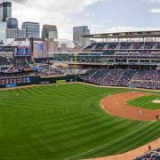 "First-Place Twins Dumping May Tickets for $5 in ""Flash Sale"""