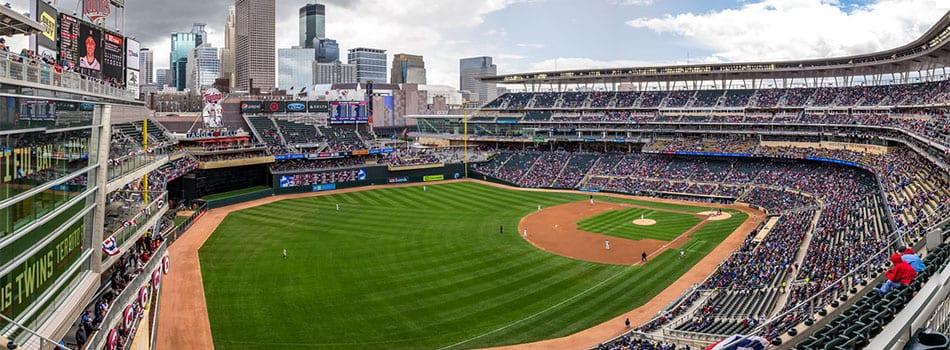 """First-Place Twins Dumping May Tickets for $5 in """"Flash Sale"""""""