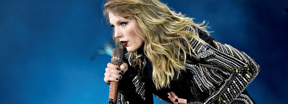 Taylor Swift Cancels Melbourne Cup Gig After Protests