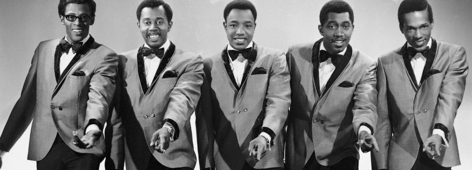'Ain't Too Proud' Brings The Temptations' Music To Broadway