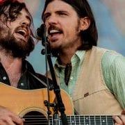 The Avett Brothers To Headline North Carolina's Azalea Festival